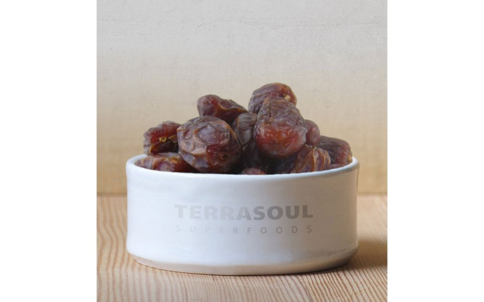 dried fruit best natural candy alternatives