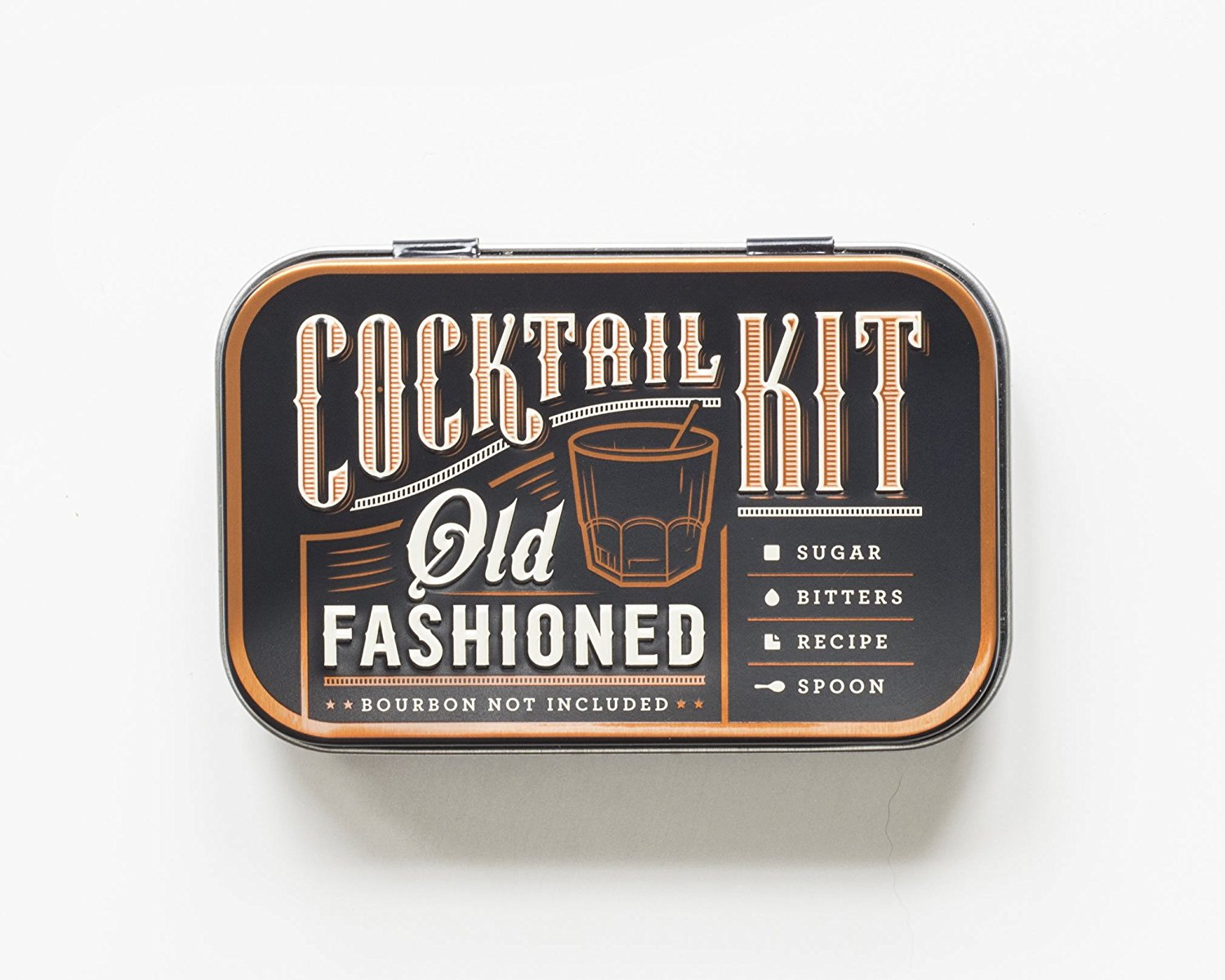 cocktail set plane trip carry on mixer packs old fashioned kit