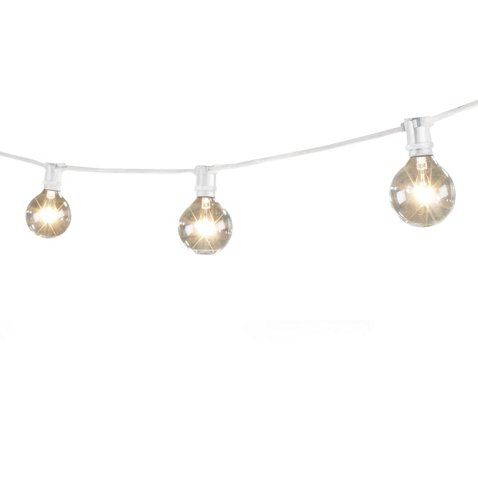 outdoor christmas lights unique lighting options for the holidays cute string lights white