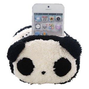 Panda Mobile Phone Stand by Leegoal