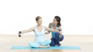 Pilates- A New Body in 30 Sessions Online Course