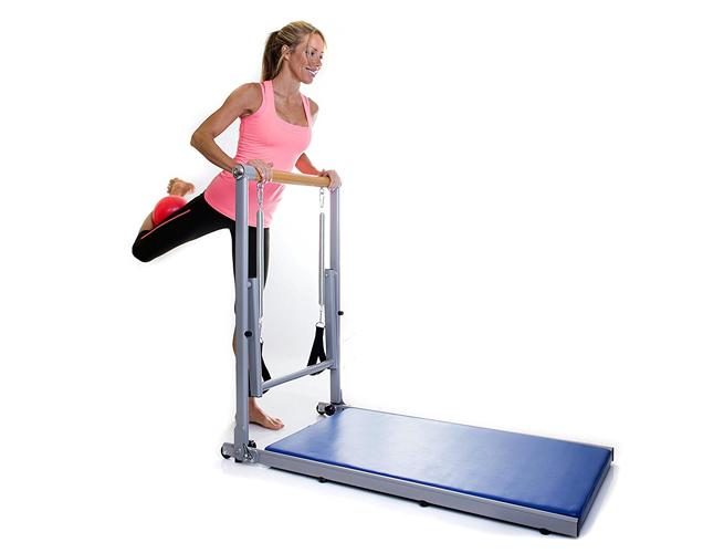 Beverly Hills Fitness Reformer Machine