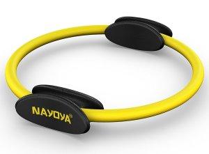 Pilates Ring by Nayoya Wellness