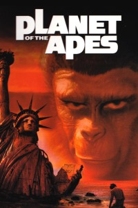 Planet Of The Apes (1968) 1