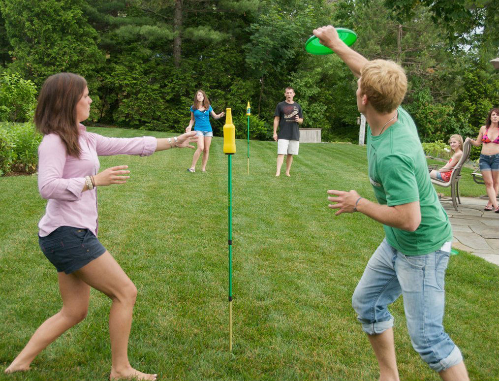 best backyard games