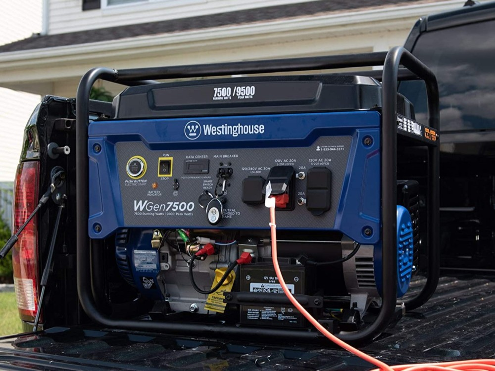 BYOP: The 15 Best Portable Generators for Emergency Backup Power