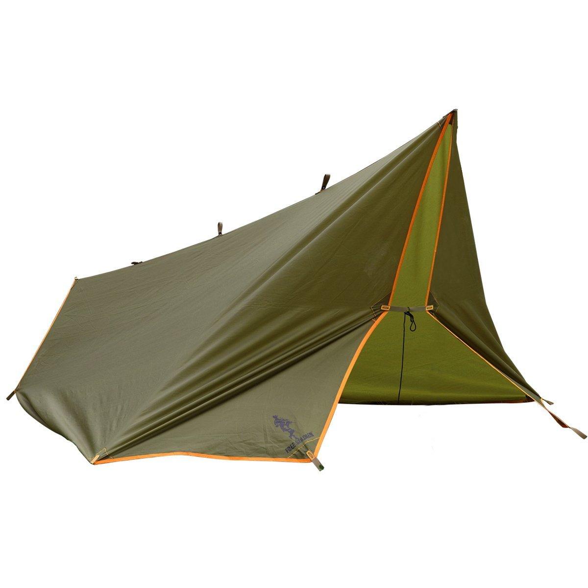 portable tarp