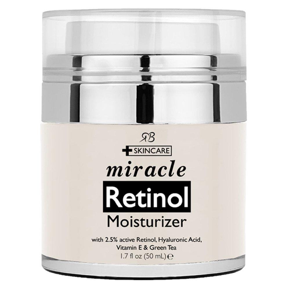 Radha Beauty Retinol Moisturizer Cream