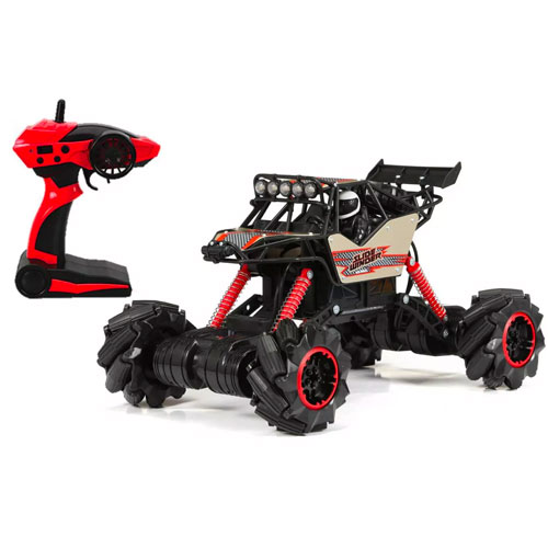 remote control car from new bright