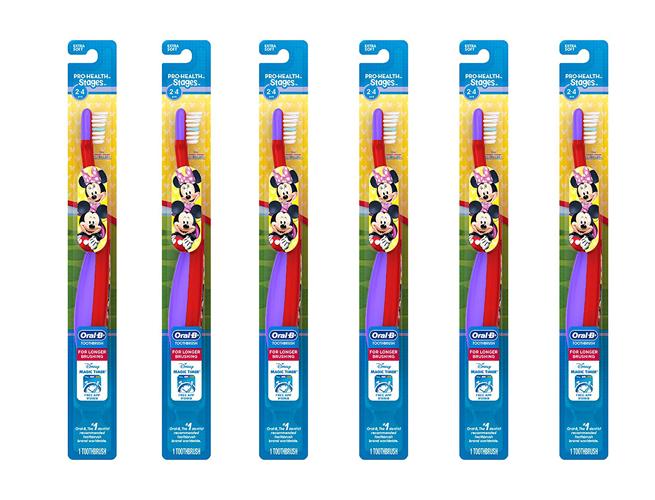 Oral B Kids Tooth Brush
