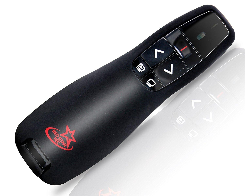 Red Star Tec Wireless Remote