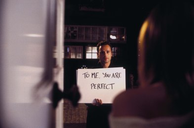 Film and Television Love Actually