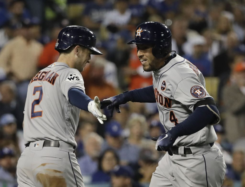 How to Watch Game 7 of The World Series Online For Free