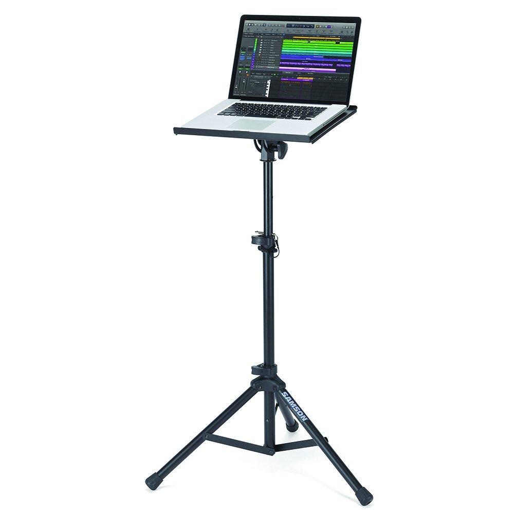 samson laptop tripod stand