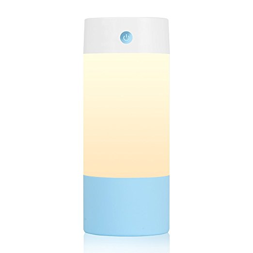 cool mist humidifiers portable best personal ultrasonic silicone