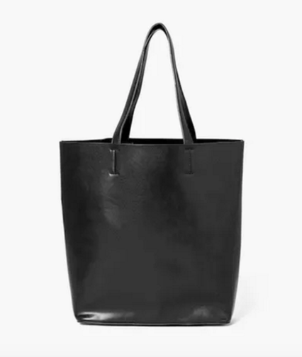 leather tote bag shop spring