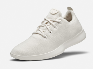 White Running Shoes Allbirds