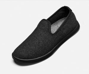 Black Slippers Allbirds