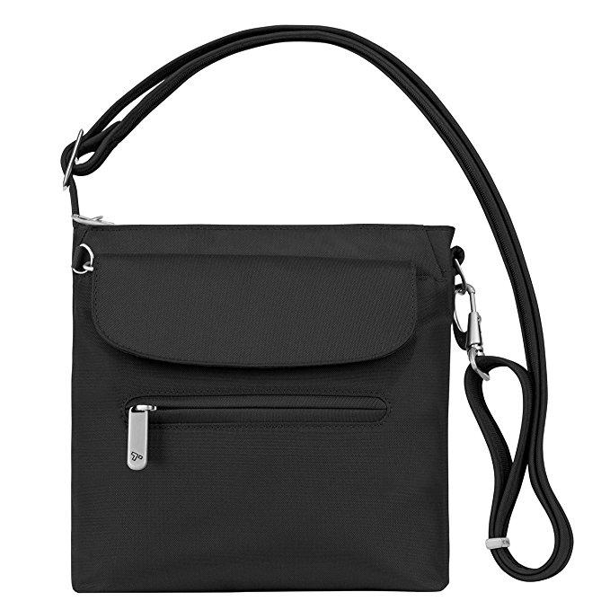 anti theft backpack travel safe bags travelon shoulder bag