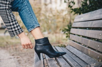 best fall boot styles