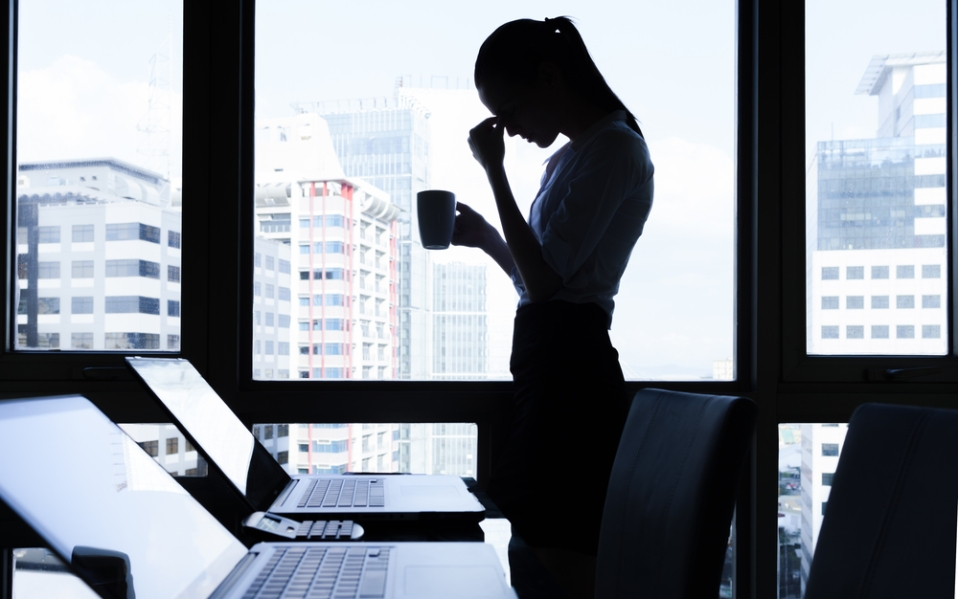 How to manage stress guide