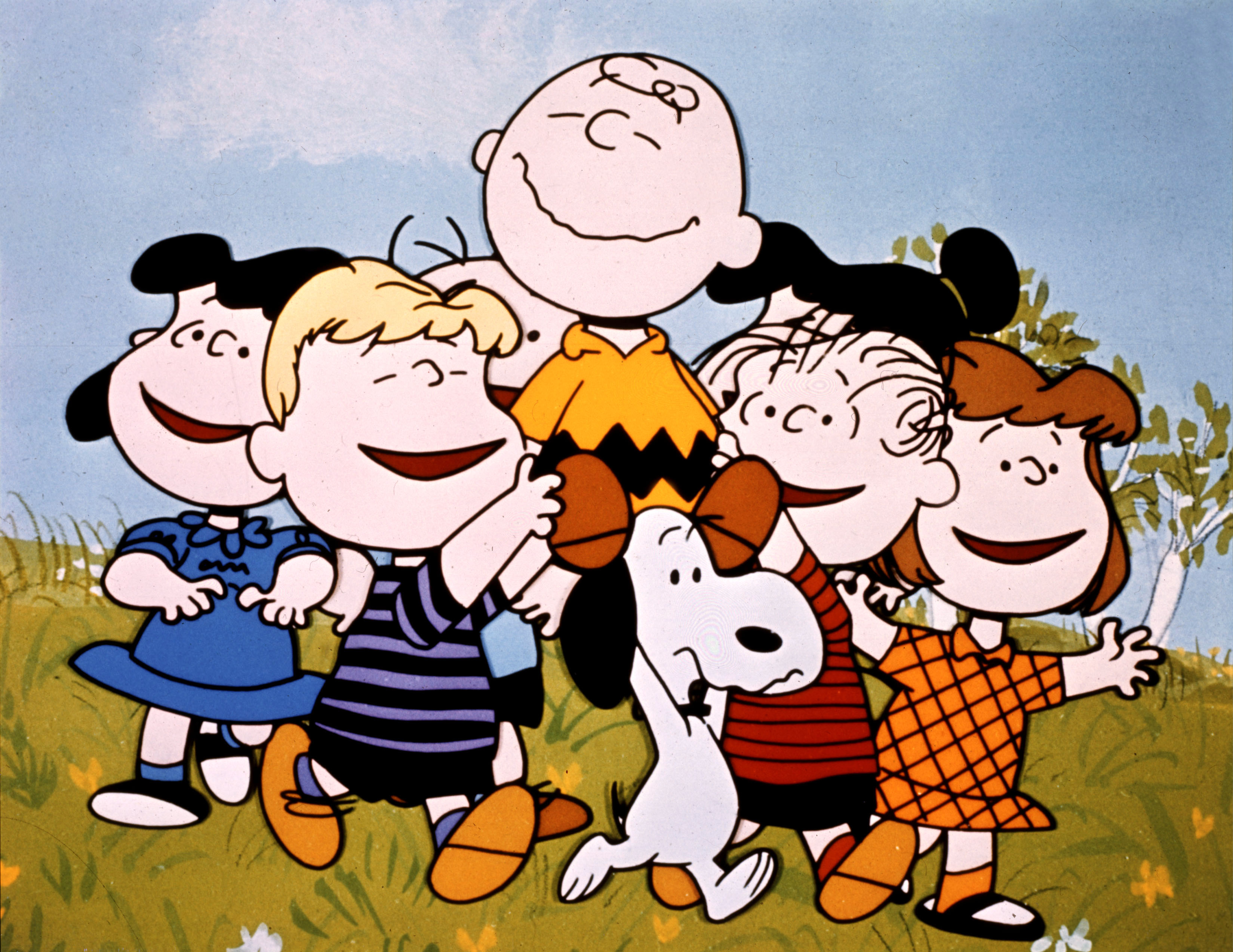 Charlie Brown Halloween movie amazon