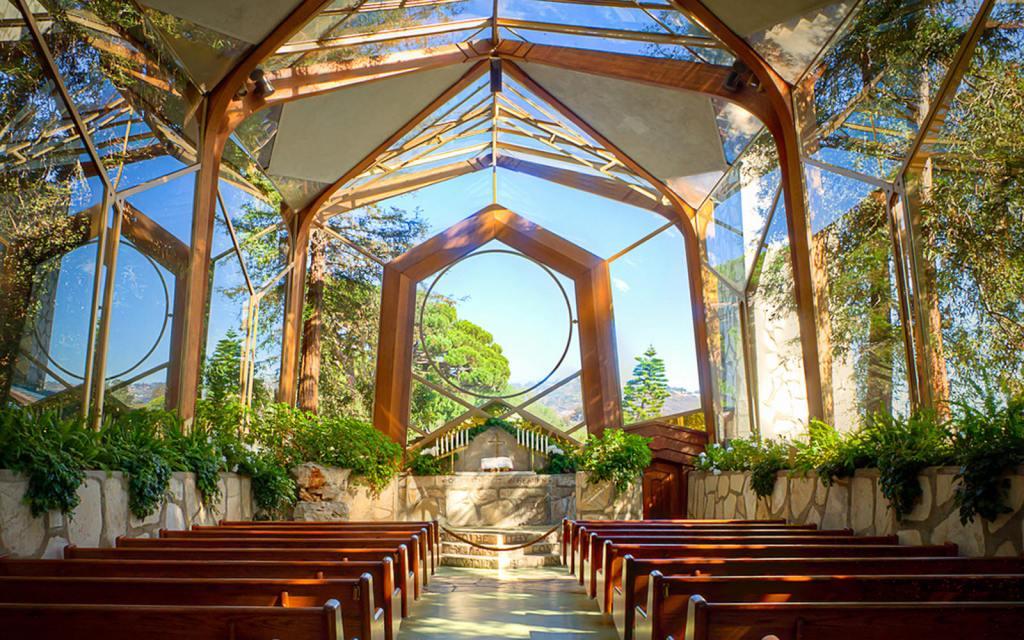 Wayfarers Chapel Proposal