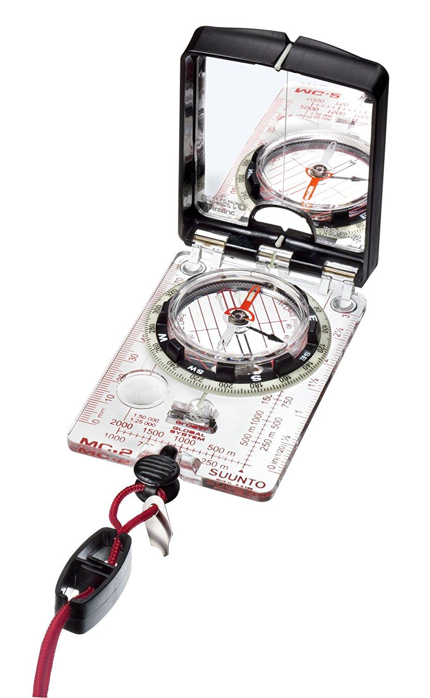 Suunto MC-2 Mirrored Compass