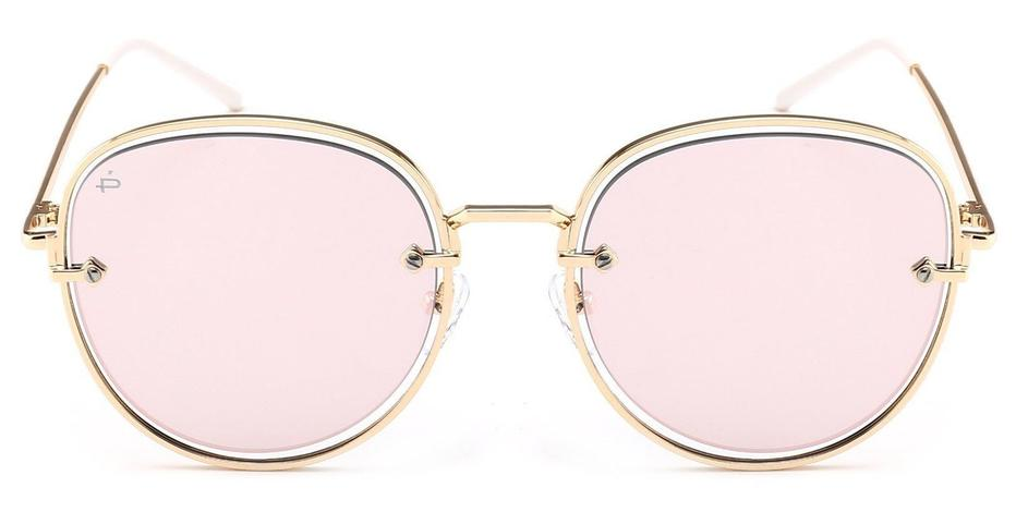 Breast Cancer Awareness Prive Revaux Sunglasses