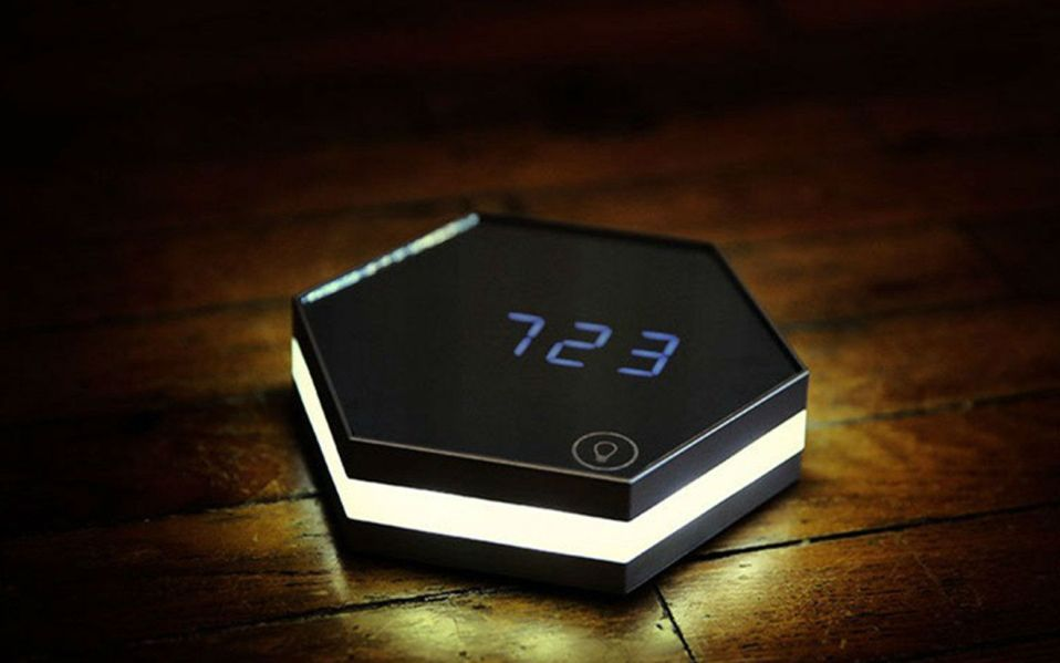 alarm clock travel