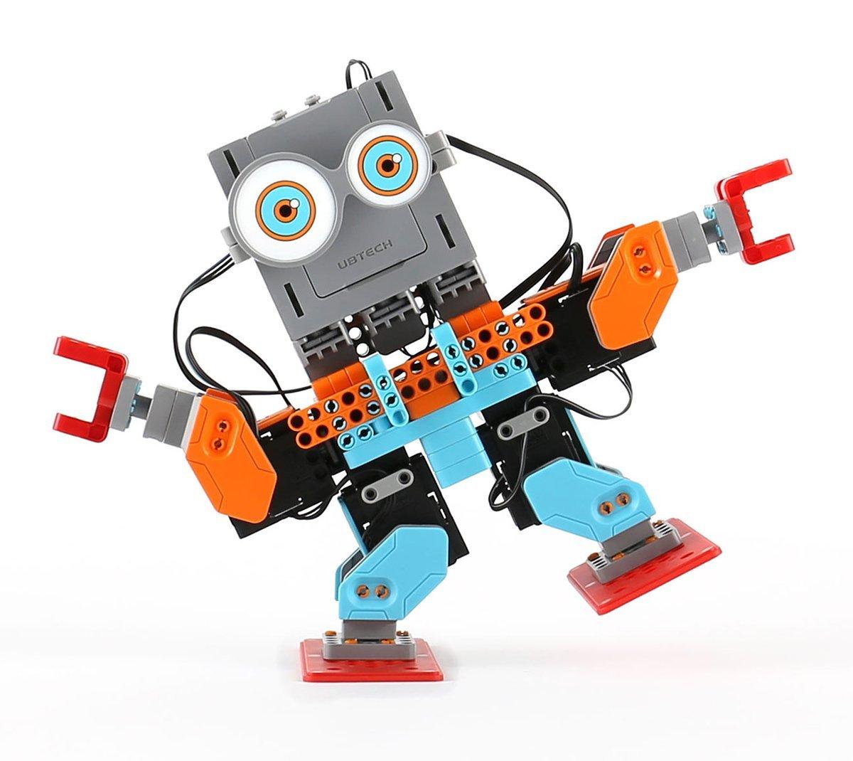 ubtech robotics
