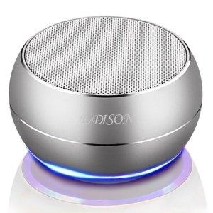 UDISON Mini Outdoor Wireless Speaker