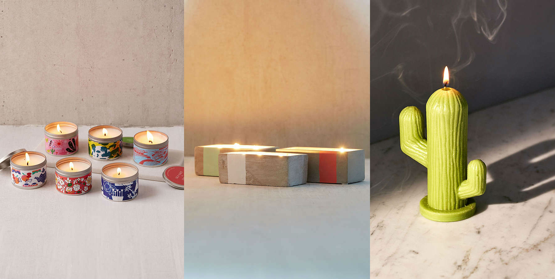 urban outfitgters candles