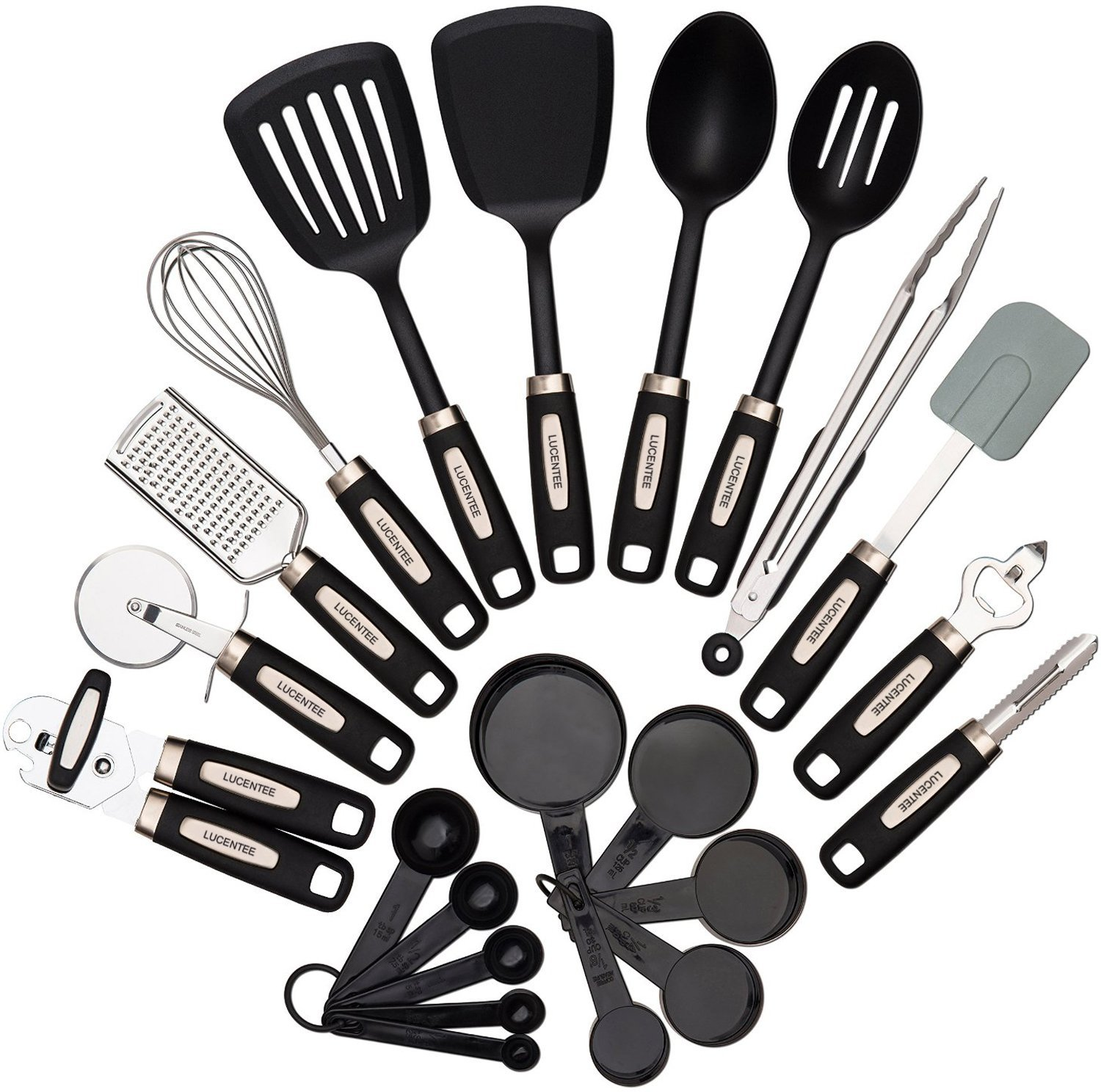 how to cook things you need to learn utensils set