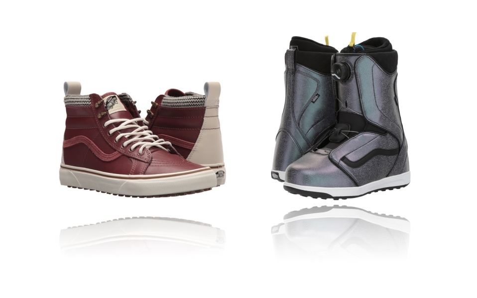 Best Vans Boots: Rugged Winter Go-tos