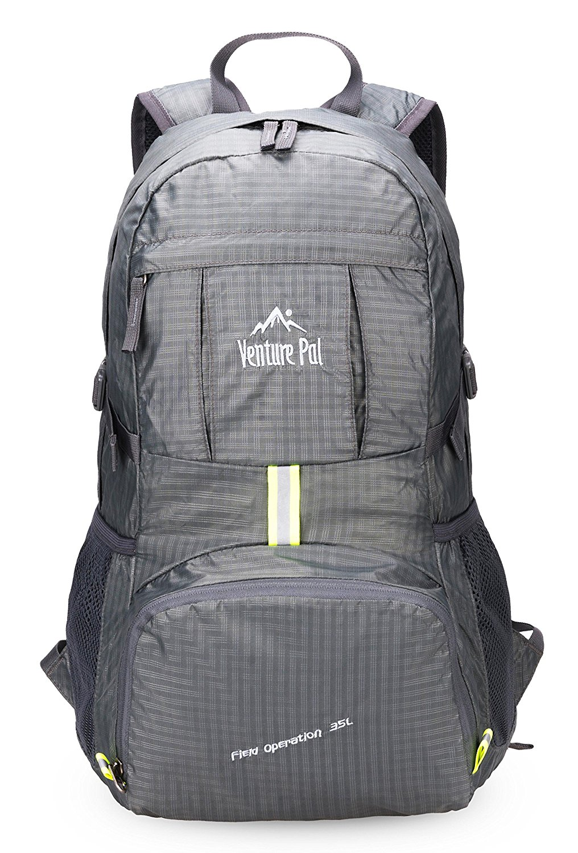 Venture Pal Travel & Hiking Backpack