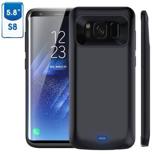 VPROOF Galaxy S8 Battery Case
