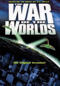 War of the Worlds (Original)