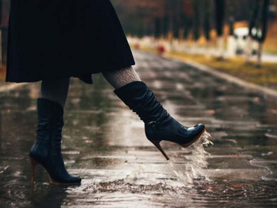 How to Waterproof Shoes: 5 Best