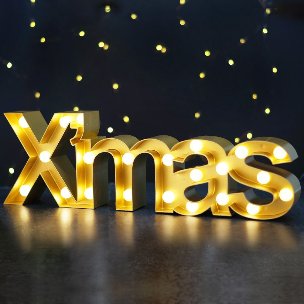 outdoor christmas lights unique lighting options for the holidays xmas marquee sign
