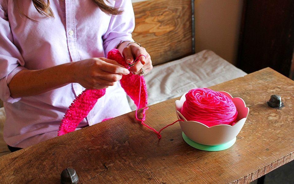 yarn bowl best knitting crochet
