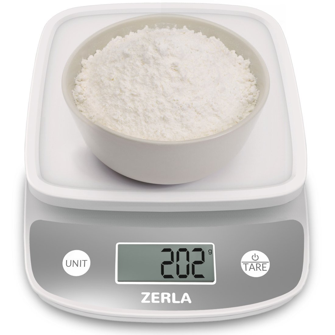 digital kitchen scales best on amazon food tracking zerla accurate