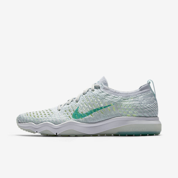 zoom fearless flyknit womens training shoe