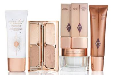 Charlotte Tilbury Perfect Skin Foundation
