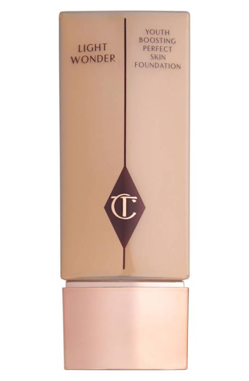Charlotte Tilbury Youth Boost Foundation
