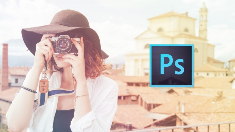 learn photoshop online