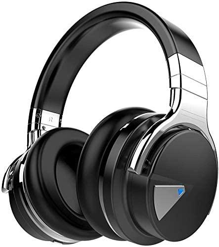 COWIN E7 Active Noise Cancelling Wireless Headphones