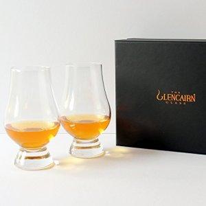 Whiskey Glasses Fancy Gift