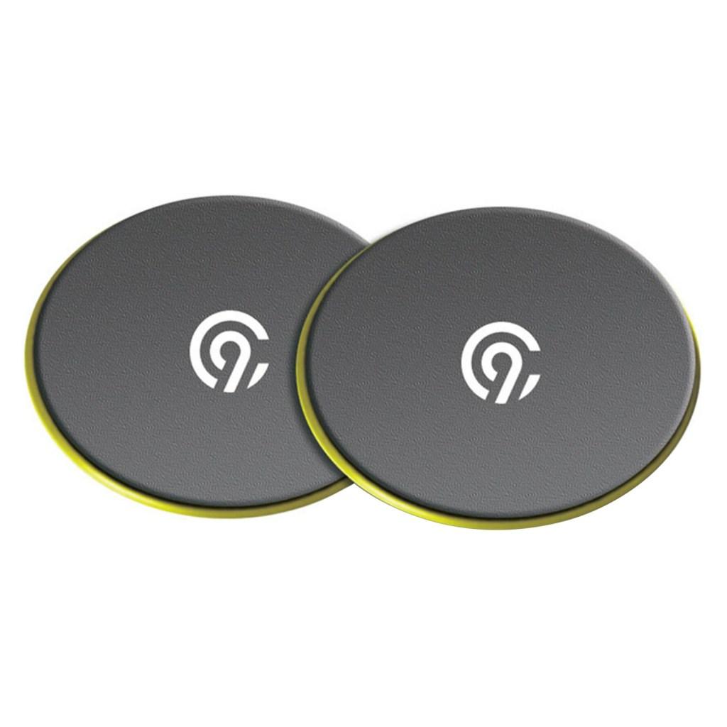 gliding core discs