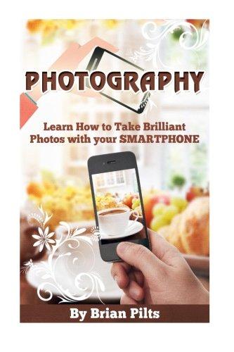 Take Better Smartphone Photos Book